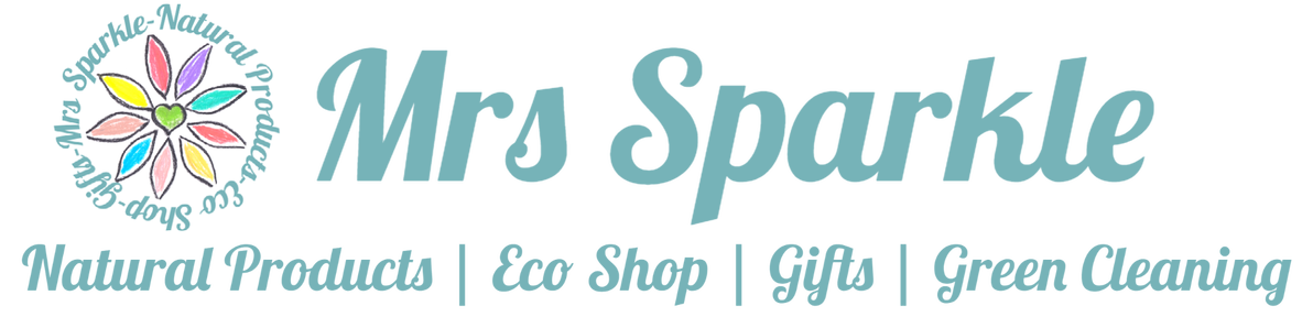 Mrs Sparkle Natural Products | Eco Shop | Gifts | Green Cleaning